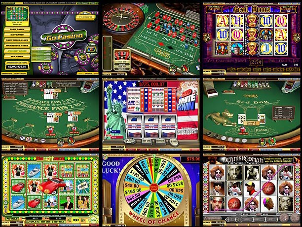 yahoo casino games xbox 360
