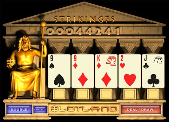 New online casinos 2012 uk who owns tropicana casino