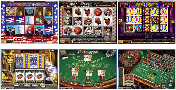 online casino gaming sites online casinp