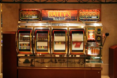 casino slot machine secrets and tricks