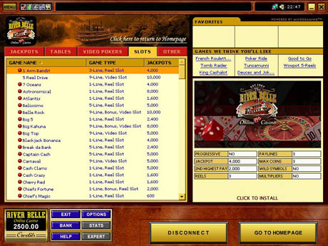 casino games slot machine gifts