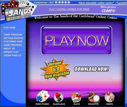 online casino no download the best